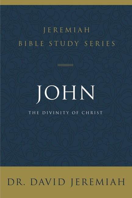 John (Paperback)