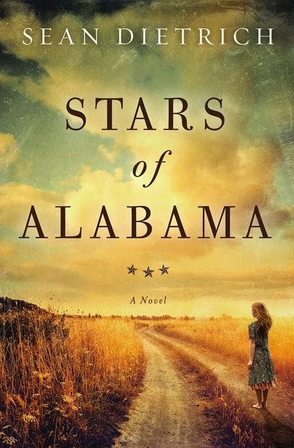 Stars of Alabama (Hard Cover)