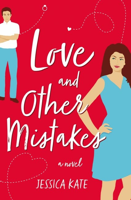 Love and Other Mistakes (Paperback)