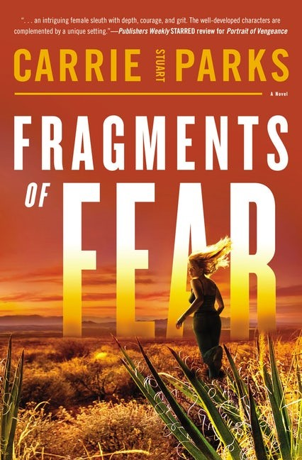 Fragments of Fear (Paperback)