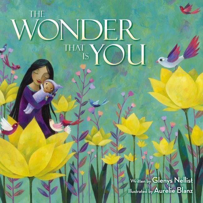 The Wonder That Is You (Hard Cover)