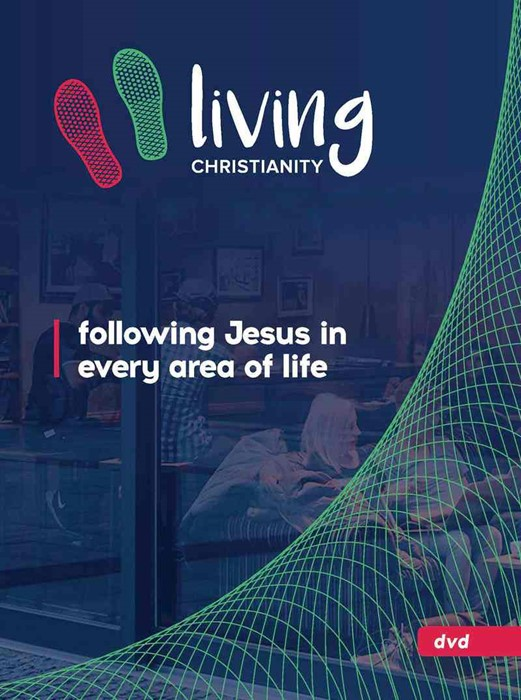 Living Christianity DVD (DVD)