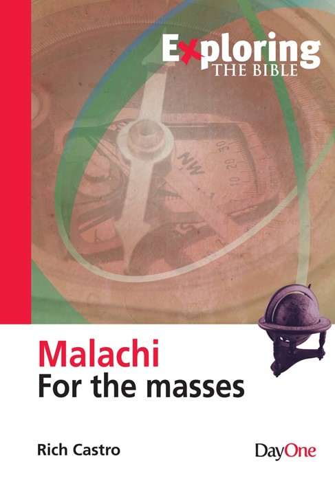 Exploring Malachi (Paperback)