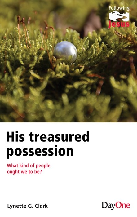 His Treasured Possession (Paperback)