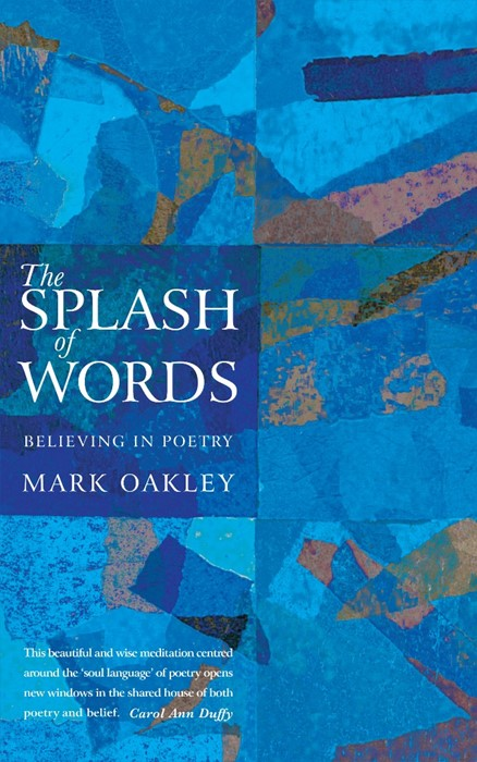 The Splash of Words (Paperback)