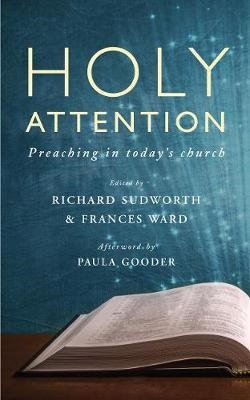 Holy Attention (Paperback)