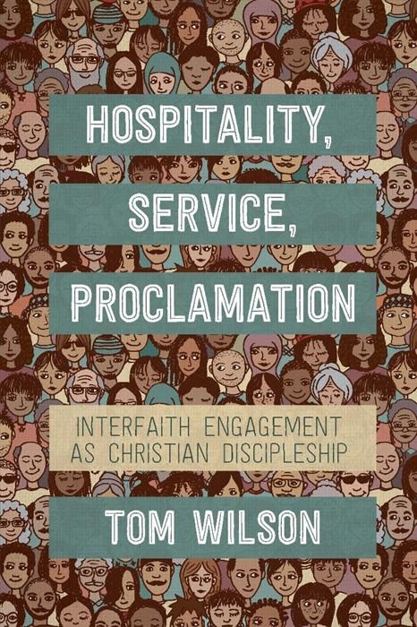 Hospitality, Service, Proclamation (Paperback)
