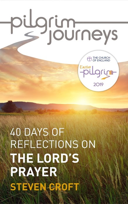 Pilgrim Journeys: The Lord's Prayer (pack of 10) (Multiple Copy Pack)
