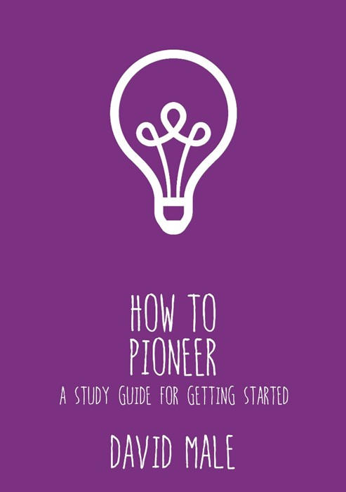 How to Pioneer (pack of 6) (Multiple Copy Pack)