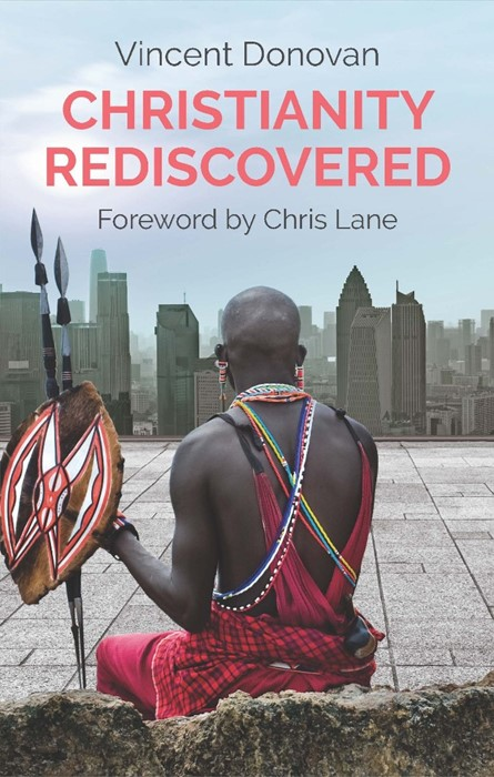 Christianity Rediscovered (Paperback)