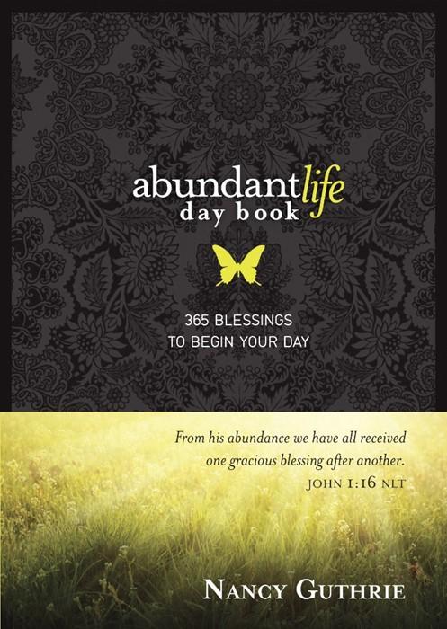 Abundant Life Day Book (Hard Cover)