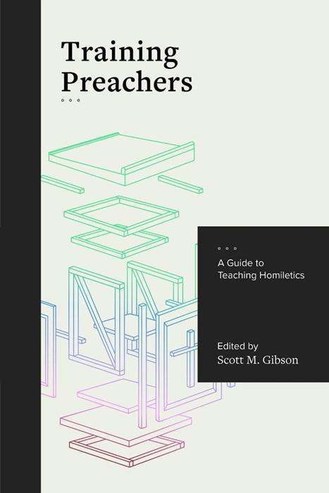 Training Preachers (Paperback)