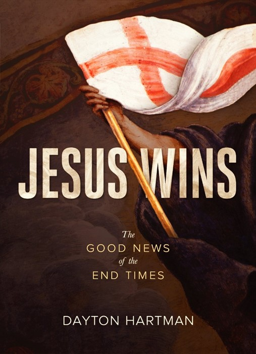 Jesus Wins (Paperback)