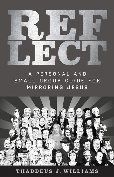 REFLECT. (Paperback)
