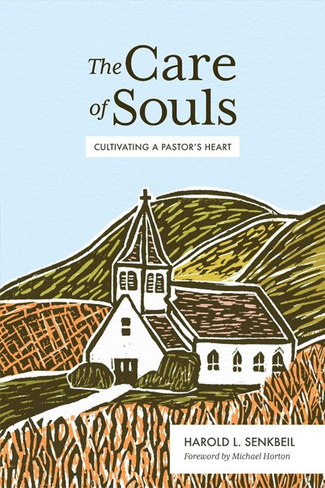The Care of Souls (Hard Cover)