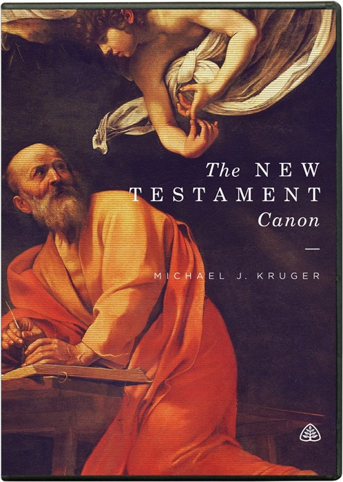 The New Testament Canon DVD (DVD)