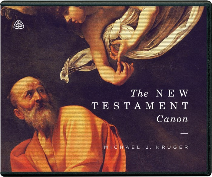 The New Testament Canon CD (CD-Audio)