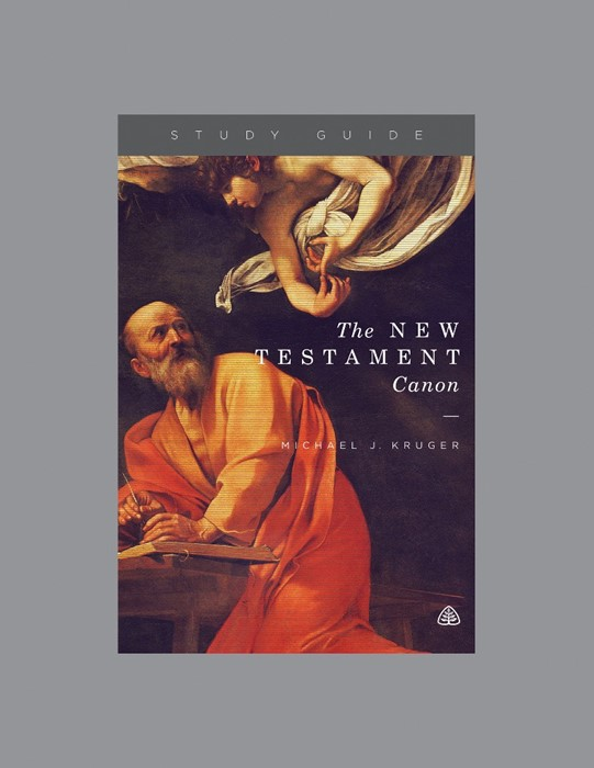 The New Testament Canon (Paperback)