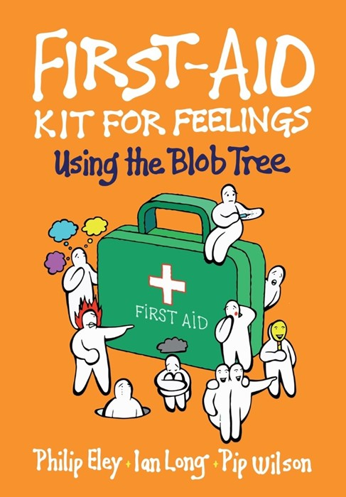 First-Aid Kit for Feelings Using the Blob Tree (Paperback)