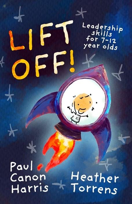 Lift Off! (Paperback)