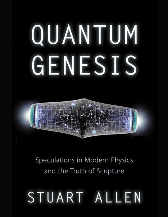 Quantum Genesis (Paperback)