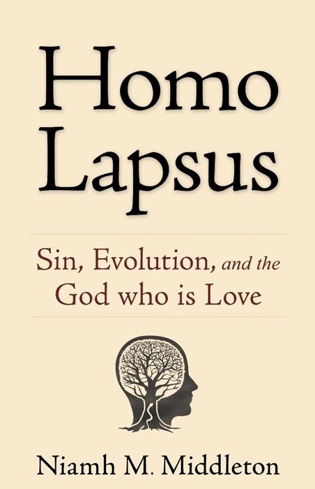 Homo Lapsus (Paperback)
