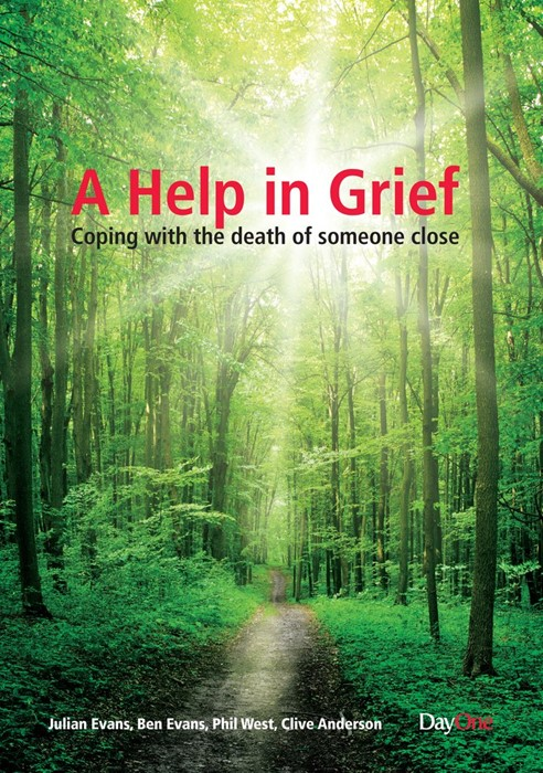 Help in Grief, A (Paperback)