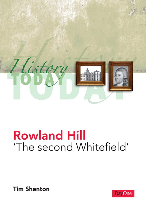 Rowland Hill (Paperback)
