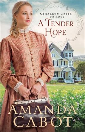 Tender Hope, A (Paperback)