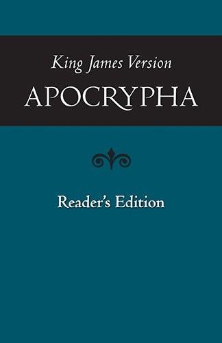 KJV Apocrypha (Paperback)