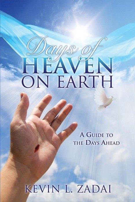 Days of Heaven on Earth (Paperback)