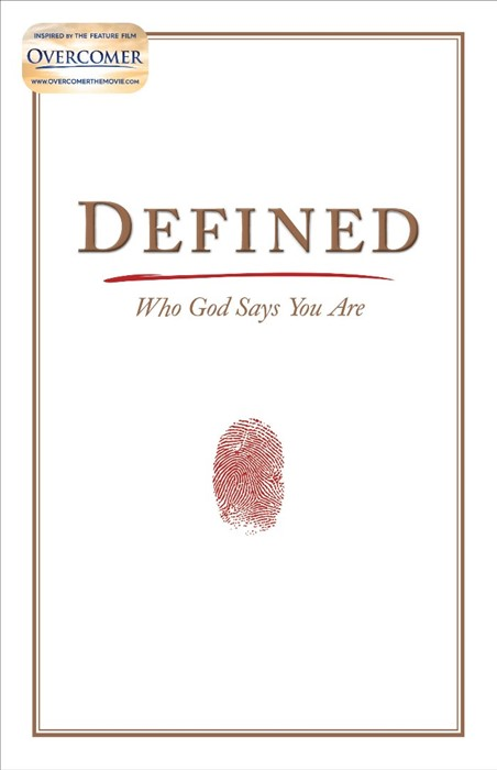 Defined (Hard Cover)