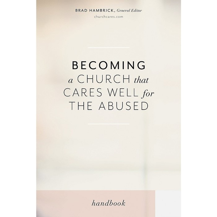 Becoming a Church that Cares Well for the Abused (Paperback)