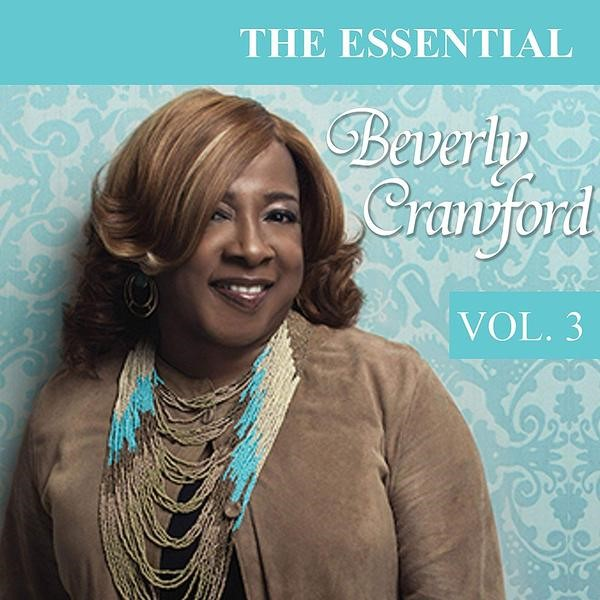 The Essential Beverly Crawford Volume 3 CD (CD-Audio)