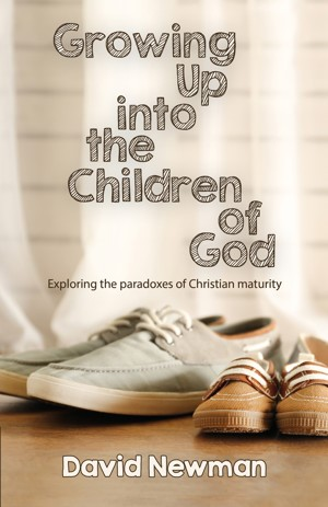 Growing Up into the Children of God (Paperback)