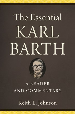 The Essential Karl Barth (Hard Cover)