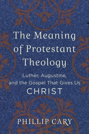 The Meaning of Protestant Theology (Paperback)