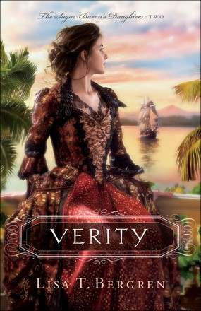Verity (Paperback)