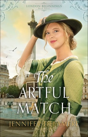 The Artful Match (Paperback)