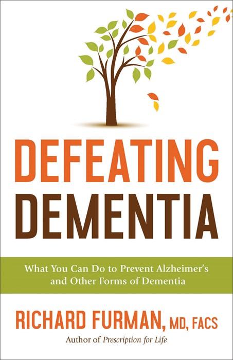 Defeating Dementia (Paperback)