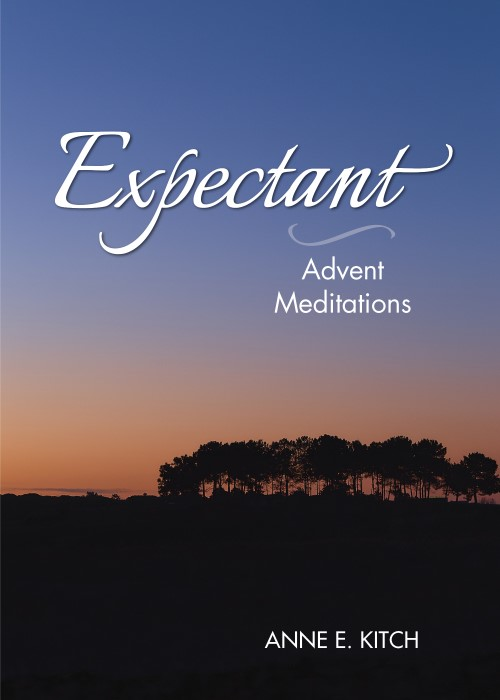 Expectant (Paperback)