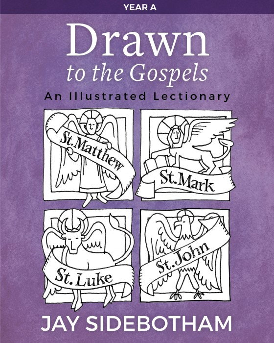 Drawn to the Gospels, Year A (Paperback)