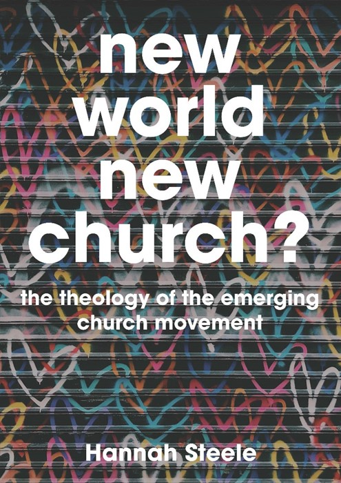 New World, New Church? (Paperback)