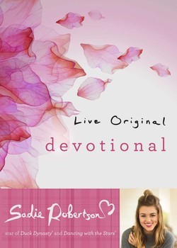 Live Original Devotional (Hard Cover)