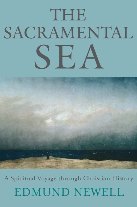 The Sacramental Sea (Paperback)