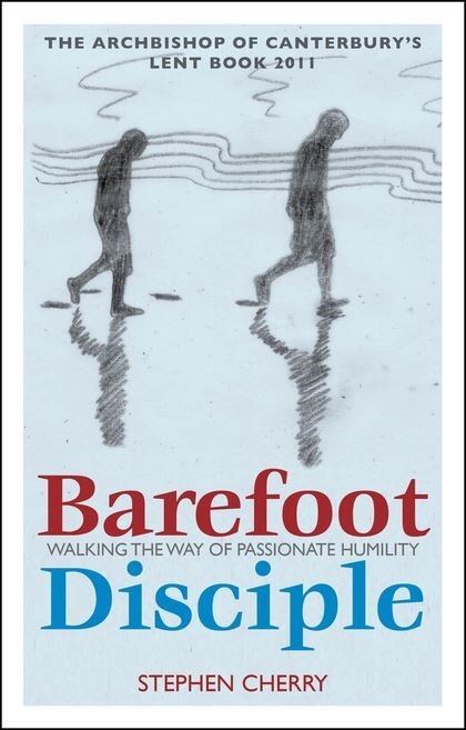 Barefoot Disciple (Paperback)