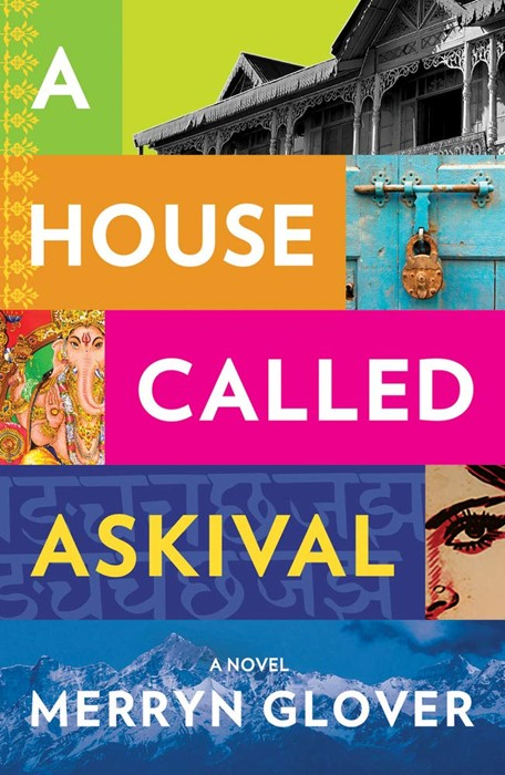 House Called Askival, A (Paperback)