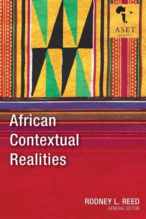 African Contextual Realities (Paperback)