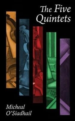 The Five Quintets (Paperback)