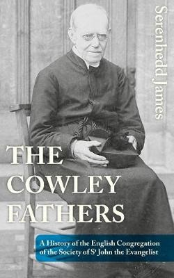 Cowley Fathers (Paperback)